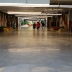Industrial Concrete Flooring by Bay Area Concretes