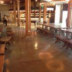 Office Concrete Floor by Bay Area Concretes
